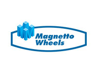 magnetto-wheels
